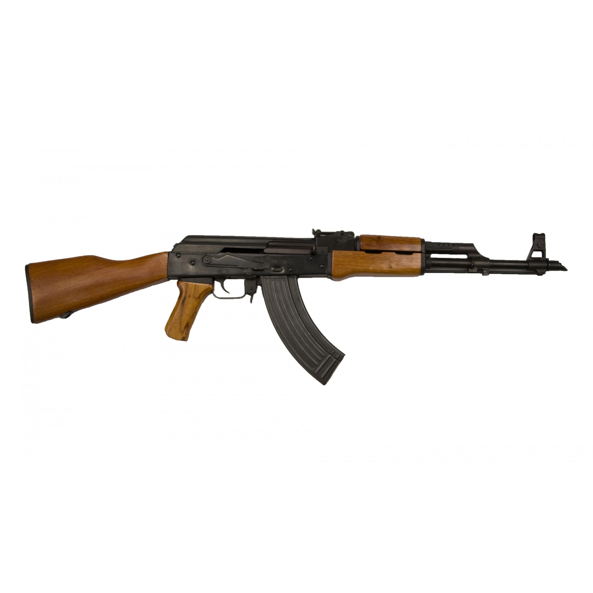 Fusil D Assaut Romarm Ak 47 Calibre 7 62x39mm