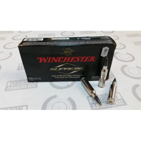 20 CARTOUCHES WINCHESTER 300 WSM 180GR E-TIP
