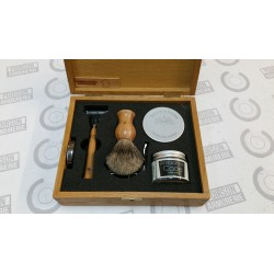 COFFRET RASAGE GENTLEMAN BARBIER
