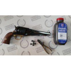 PIETTA REMINGTON 1858 NAVY CALIBRE 36