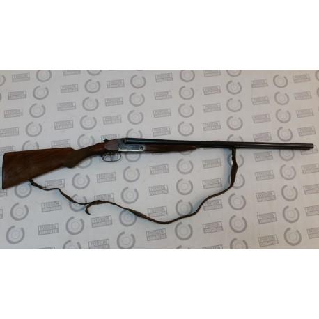 81e2d384661 Fusil MAS juxtaposé calibre 16 65 - Occasion