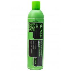1L GAZ NUPROL GREEN 2.0