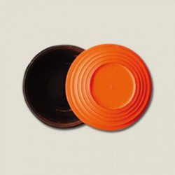408 PLATEAUX BALL TRAP LAPORTE BOURDON 60MM