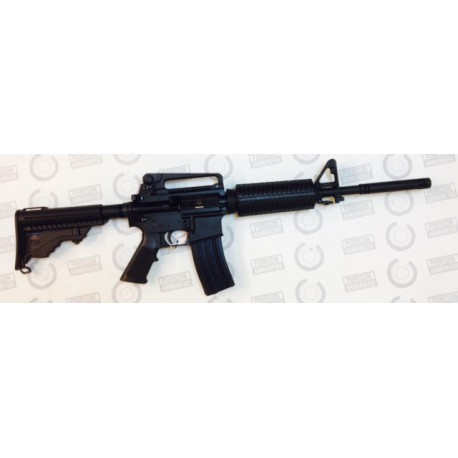 DPMS PANTHER ARMS MODEL A-15