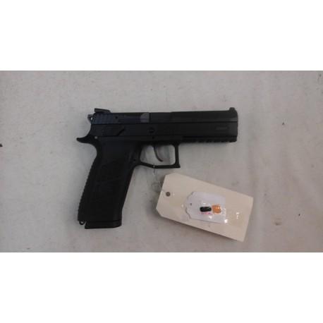 CZ P-09 9x19