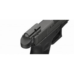 point rouge leupold deltapoint micro