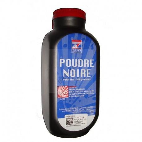POUDRE NOIRE PNF4 500G