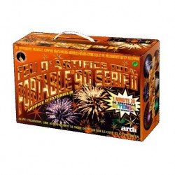 FEU D'ARTIFICE PORTABLE 90 SERIE II