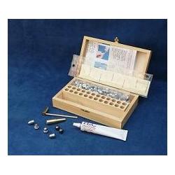 """KIT DE RECHARGEMENT H&C .44"""" CARTOUCHE COMBUSTIBLE"""