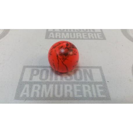 BOULE DE LEVIER D'ARMEMENT BAKELITE STONE